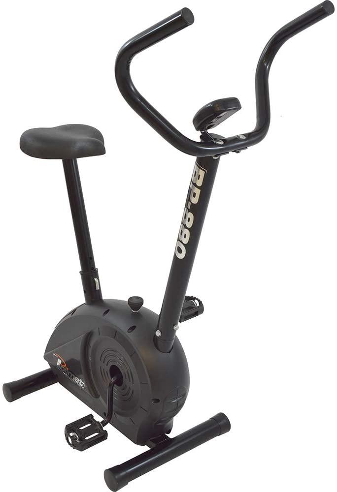 Bicicleta Ergométrica BP-880, Polimet