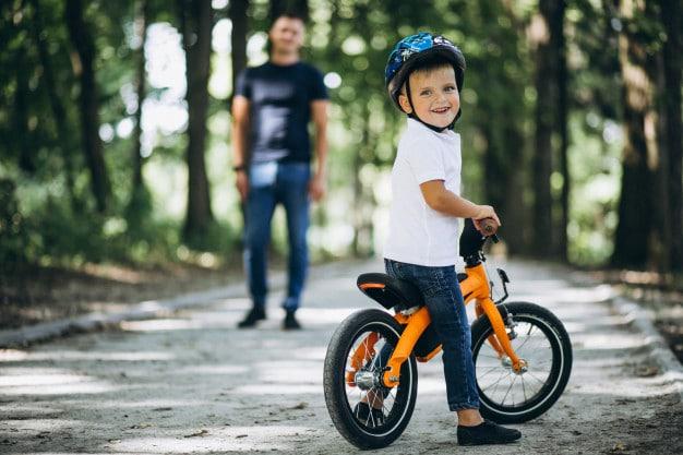 Bicicleta Infantil As 5 melhores bikes