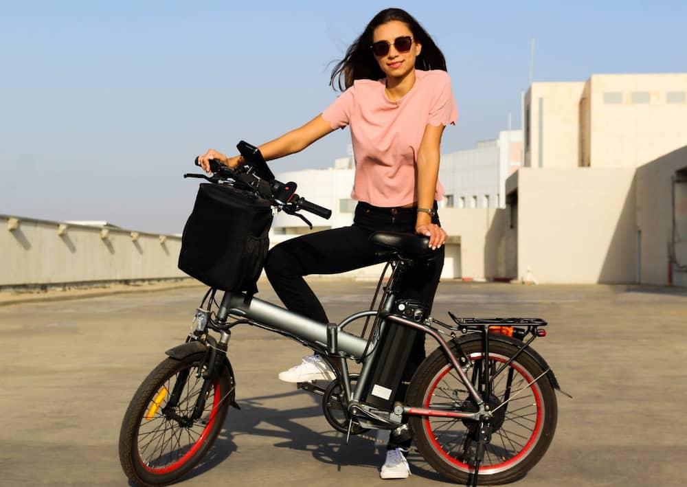 Qual bicicleta elétrica comprar?