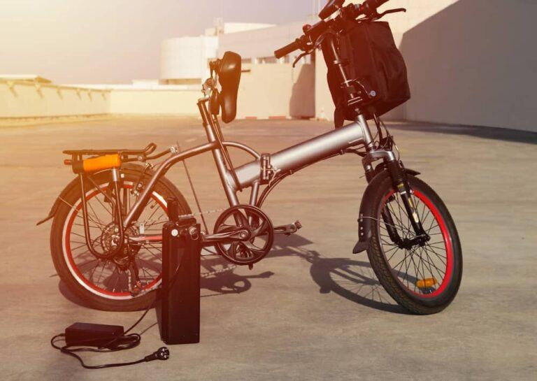 Bicicleta elétrica - As melhores e-bikes