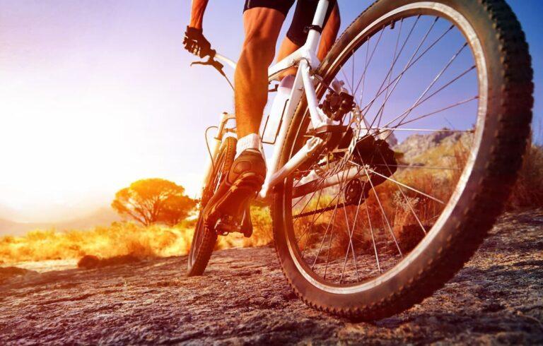 Bicicleta em promoção aro 29